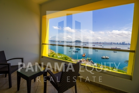 Causeway Towers Amador Panama Apartment for Rent-018