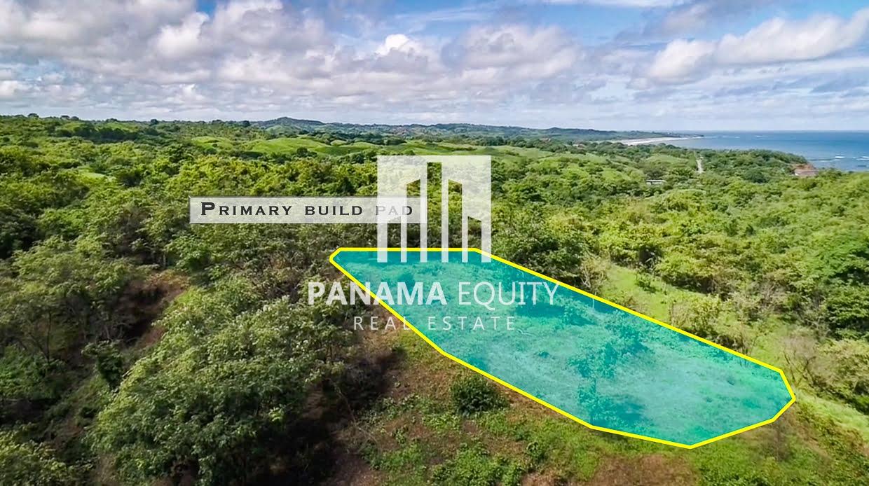 Oceanview Land For Sale in El Ciruelo Panama