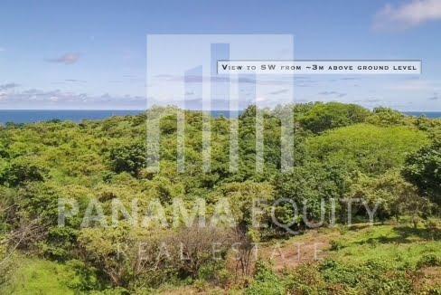 El Ciruelo  Ocean View LAND FOR SALE