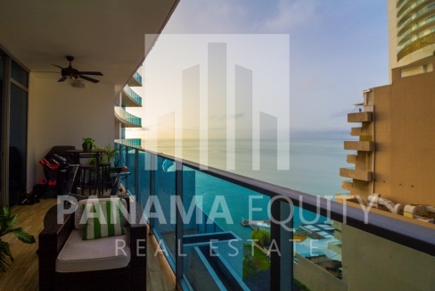 Grand Tower Punta Pacifica Panama Apartment for Sale-8