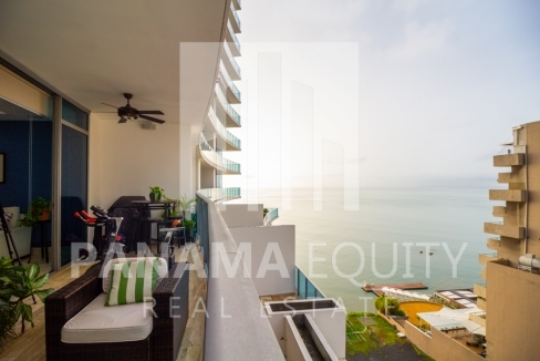 Grand Tower Punta Pacifica Panama Apartment for Sale-9