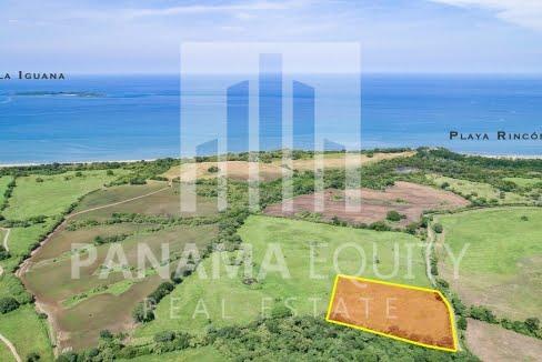 Mariabé Panama beach lot for sale