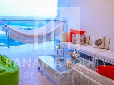 Perla Mar Casa Mar Panama Apartment for Sale