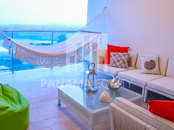 Perla Mar Casa Mar Panama Apartment for Sale