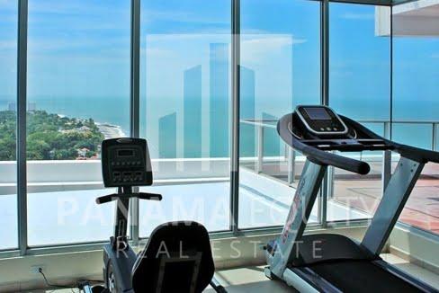 Solarium Coronado Panama Studio Apartment for Sale-13