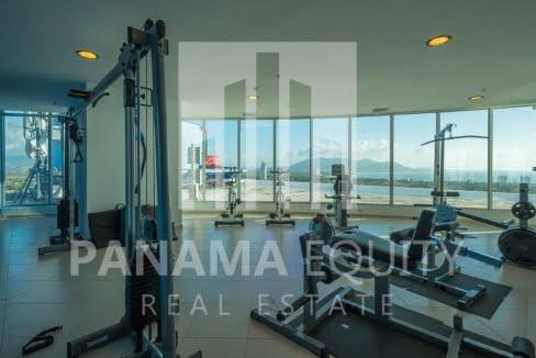 Solarium Coronado Panama Studio Apartment for Sale-14