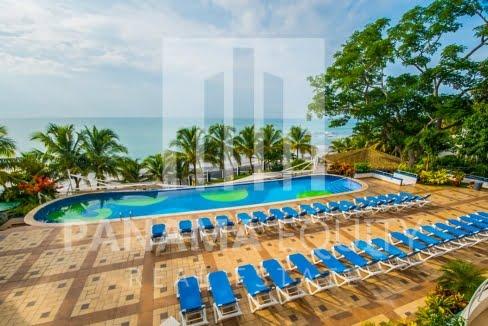 Solarium Coronado Panama Studio Apartment for Sale-15