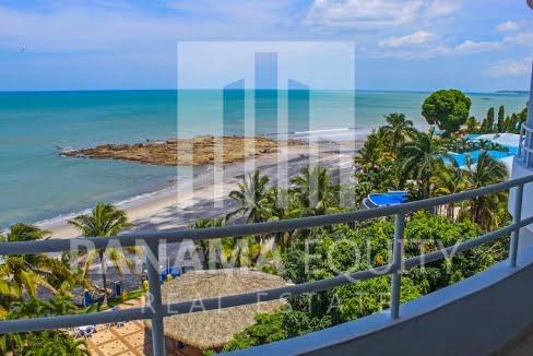 Solarium Coronado Panama Studio Apartment for Sale-16