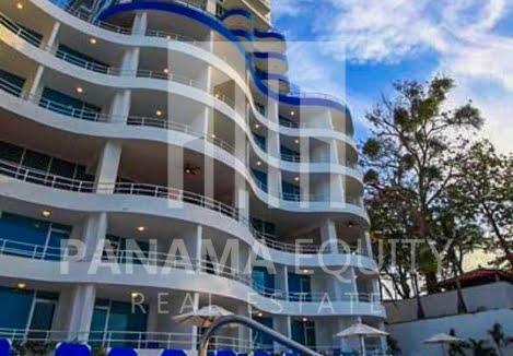 Solarium Coronado Panama Studio Apartment for Sale-17
