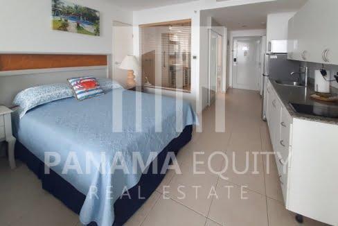 Solarium Coronado Panama Studio Apartment for Sale-4
