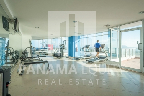 Solarium Coronado Panama Studio Apartment for Sale-9