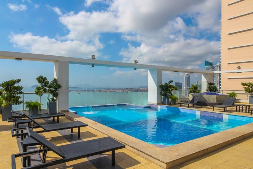 Villa del Mar Avenida Balboa Panama Apartment for Sale-19