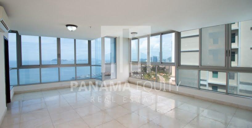 Villa del Mar Avenida Balboa Panama Apartment for Sale