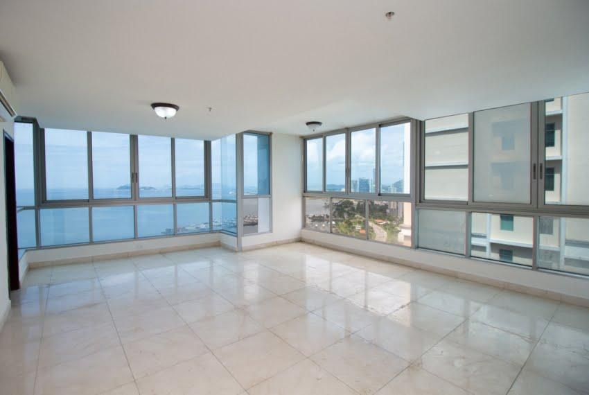 Villa del Mar Avenida Balboa Panama Apartment for Sale-3