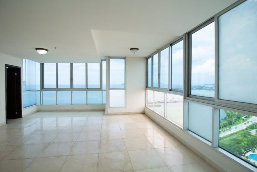Villa del Mar Avenida Balboa Panama Apartment for Sale-4