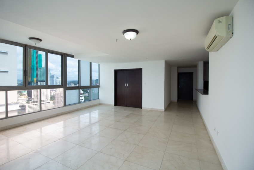 Villa del Mar Avenida Balboa Panama Apartment for Sale-8
