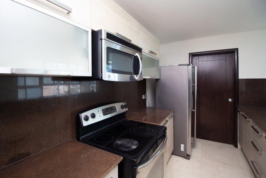 Villa del Mar Avenida Balboa Panama Apartment for Sale-9