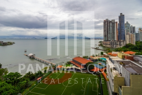 Aqualina Punta Pacifica Panama Apartment for Sale-10