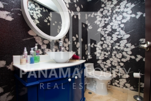 Aqualina Punta Pacifica Panama Apartment for Sale-11
