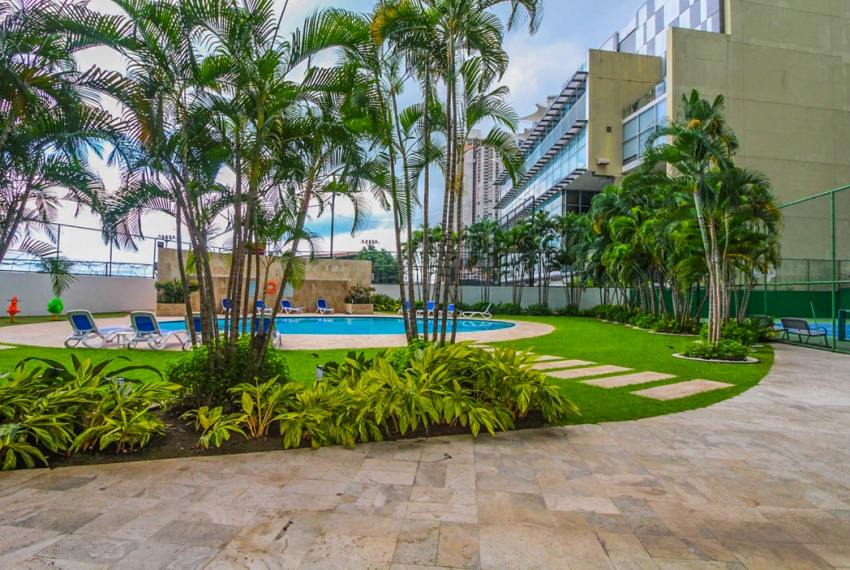 Aqualina Punta Pacifica Panama Apartment for Sale-2