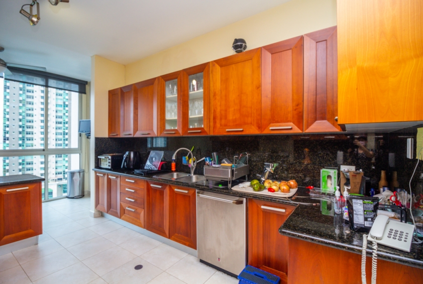 Aqualina Punta Pacifica Panama Apartment for Sale-26