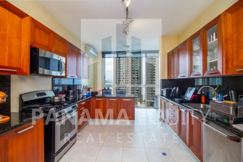 Aqualina Punta Pacifica Panama Apartment for Sale-27