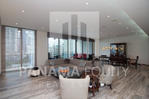 Aqualina Punta Pacifica Panama Apartment for Sale-3