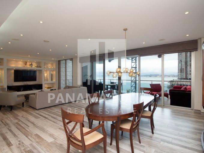 Aqualina Punta Pacifica Panama Apartment for Sale
