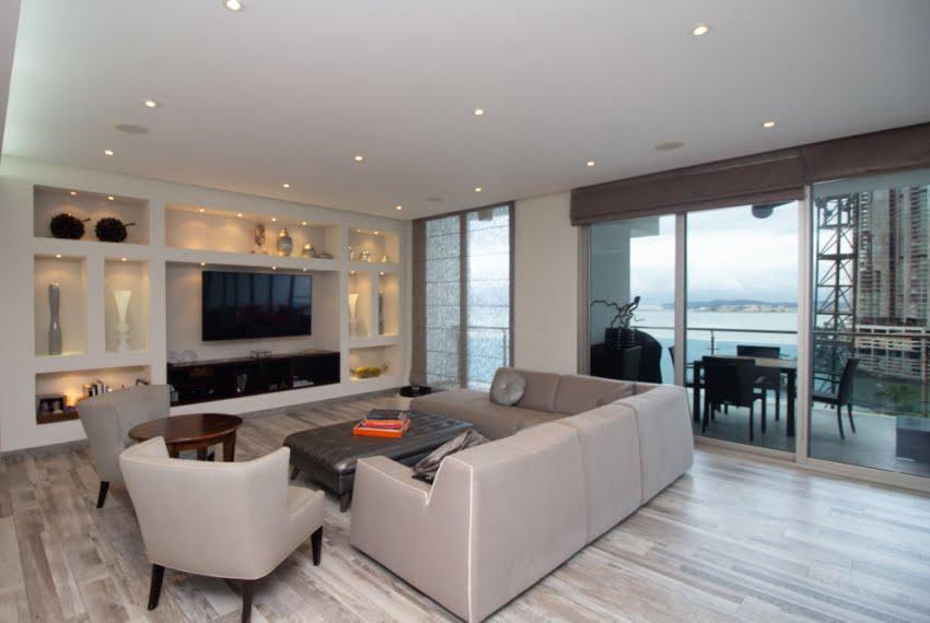 Aqualina Punta Pacifica Panama Apartment for Sale-5