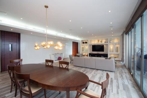 Aqualina Punta Pacifica Panama Apartment for Sale-6