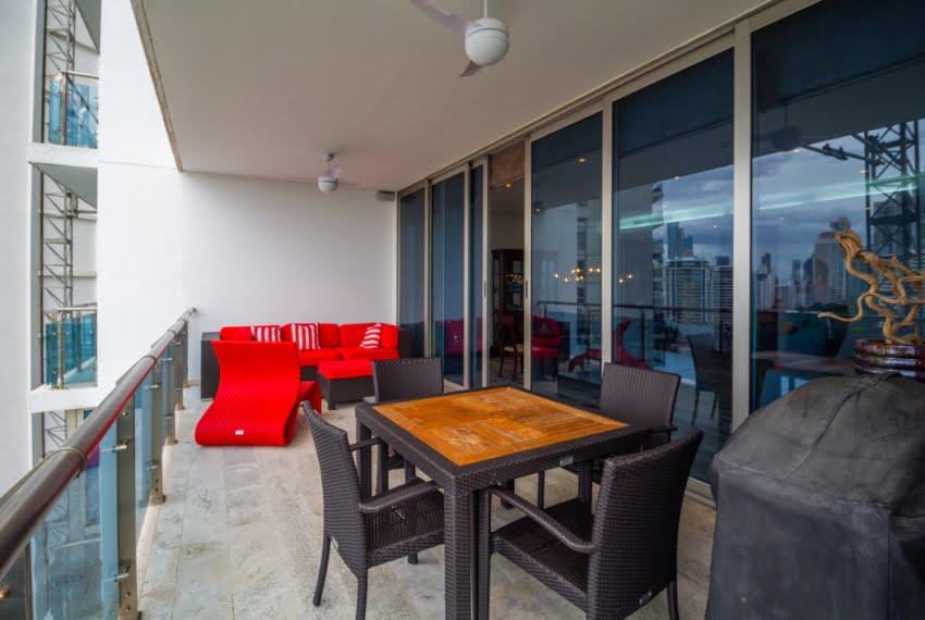 Aqualina Punta Pacifica Panama Apartment for Sale-9