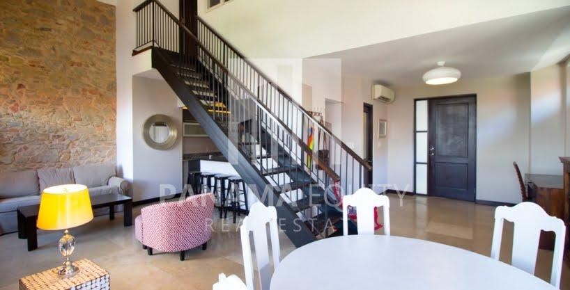 Casa Montefiore Casco Viejo Panama for Rent