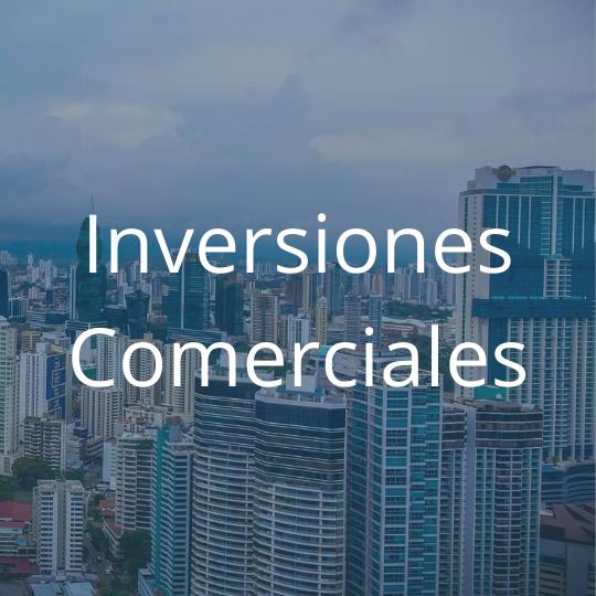 Inversiones Comerciales