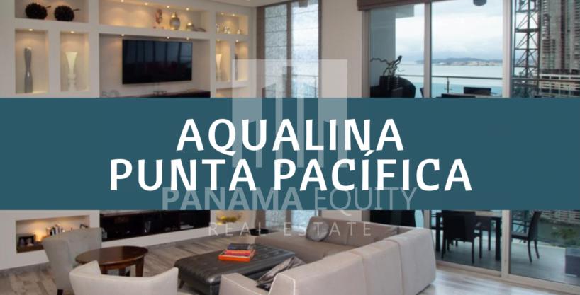 Aqualina Ofrece Total Privacidad y Lujo En Punta Pacifica