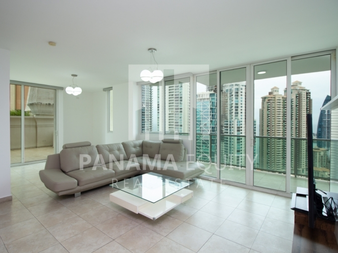 Mystic Point Punta Pacifica Panama Apartment for Rent