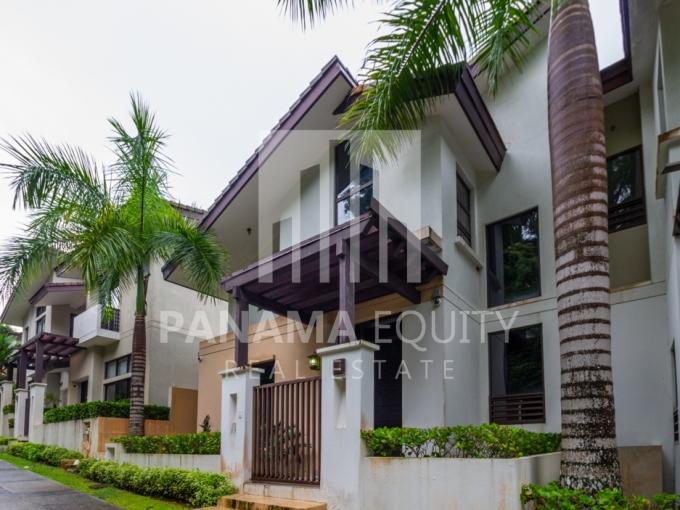 Home for rent in Nativa Panama Pacifico