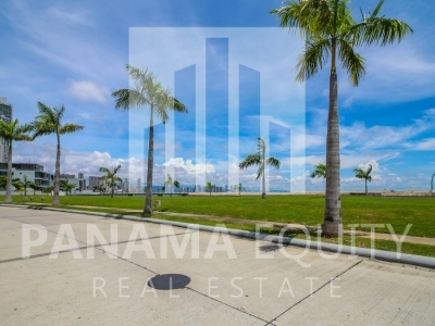 Ocean Reef Punta Pacifica Panama Land for Sale