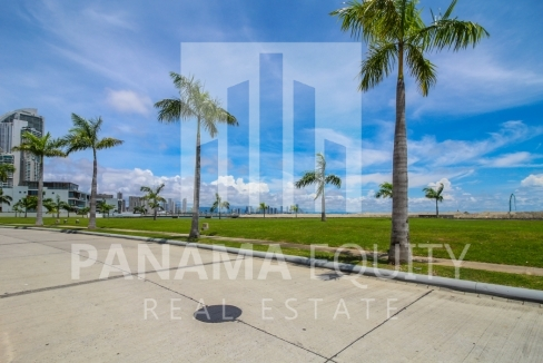 Ocean Reef Punta Pacifica Panama Land for Sale