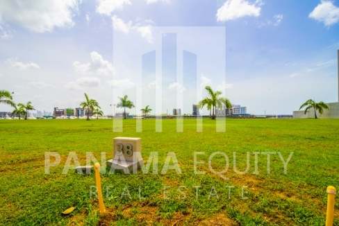 Ocean Reef Punta Pacifica Panama Lot for Sale-2