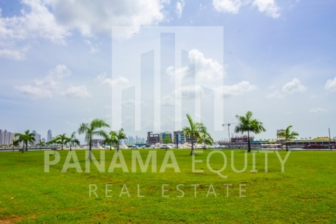 Ocean Reef Punta Pacifica Panama Lot for Sale