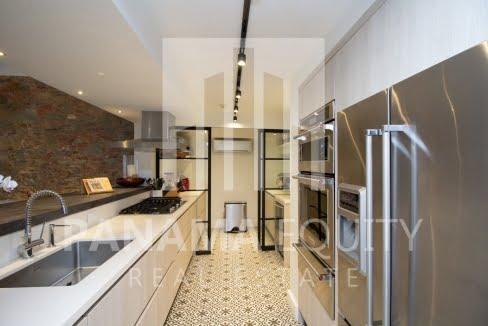 Remon Casco Viejo Panama Apartment for Rent-11