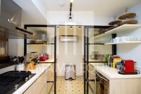 Remon Casco Viejo Panama Apartment for Rent-12