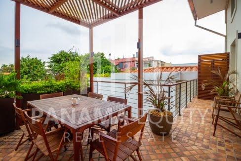 Remon Casco Viejo Panama Apartment for Rent-23