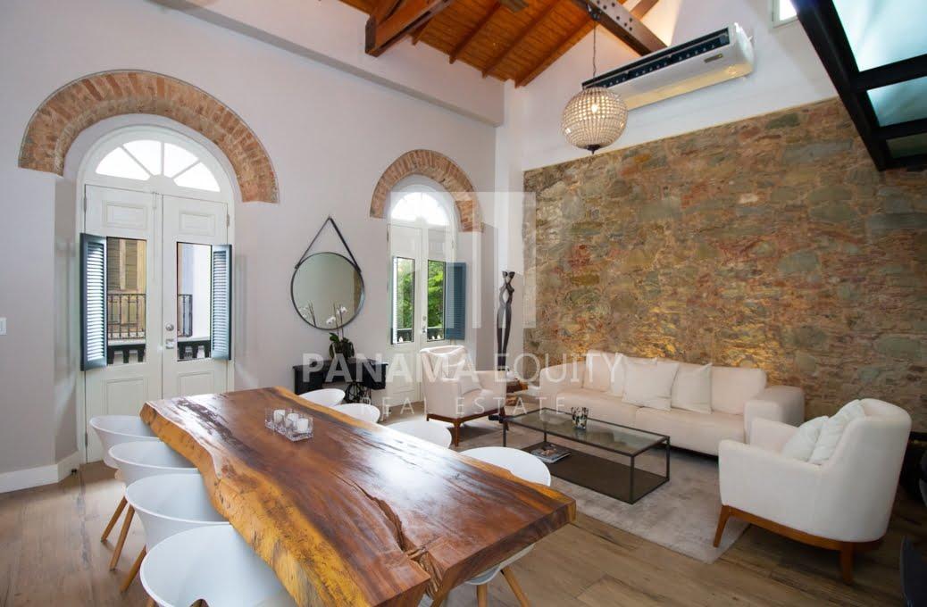 Remon Casco Viejo Panama Apartment for Rent-3