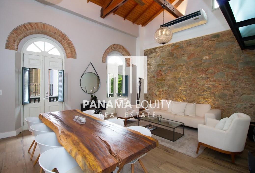Casa Remon, the Quintessential Casco Viejo Apartment for Rent