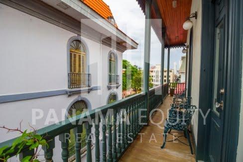 Remon Casco Viejo Panama Apartment for Rent-33