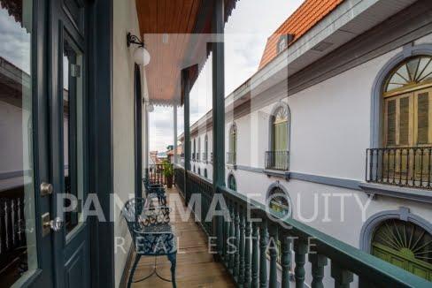 Remon Casco Viejo Panama Apartment for Rent-34