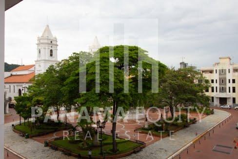 Remon Casco Viejo Panama Apartment for Rent-35