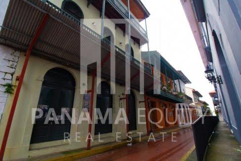 Remon Casco Viejo Panama Apartment for Rent-38