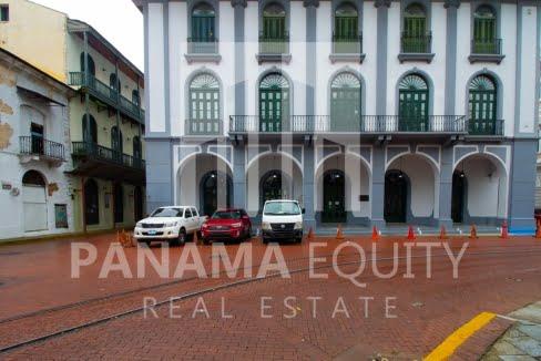 Remon Casco Viejo Panama Apartment for Rent-39